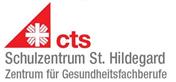 Logo von cts Caritasklinikum Saarbrücken