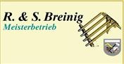 Logo von Breinig R. & S. Zimmerei, Treppenbau u. Innenausbau