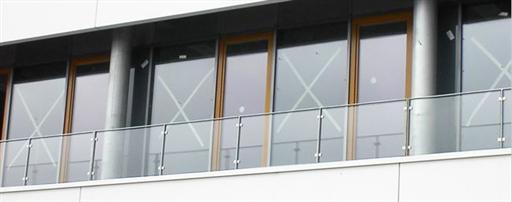 Firmengebäude Gerd Schirra GmbH