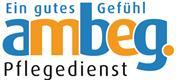 Logo von Ambeg Plegedienst
