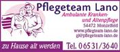 Logo von Pflegeteam Lano