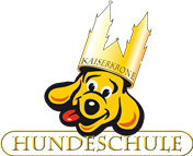 Logo von Hundeschule Kaiserkrone