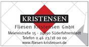 Logo von Fliesen Kristensen GbmH