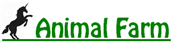 Logo von Animal Farm
