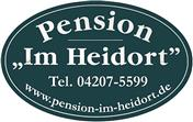 Pension im Heidort, Boardinghouse Bremen