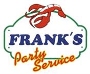 Logo von Jakobs Frank Partyservice