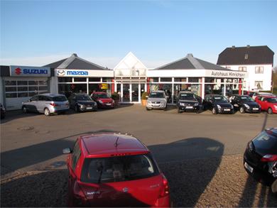 Autohaus Hinrichsen - Autohaus Hinrichsen GmbH