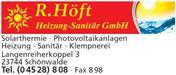 Logo von Höft