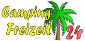 Logo von Camping-Freizeit24.de