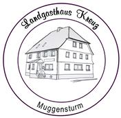 Landgasthaus Kreuz in Muggensturm