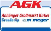 Logo von AGK GmbH