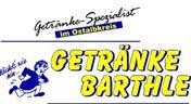 Logo von Getränke Barthle, Barthle-Blum GmbH