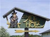 Hier geht's zum Alde Hotz