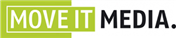 Logo von MOVE IT MEDIA. GmbH
