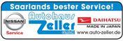 Logo von Autohaus Zeller GmbH
