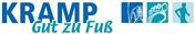 Logo von Kramp Fußorthopädie GmbH