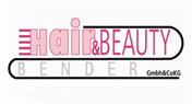 Logo von Hair & Beauty Bender