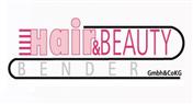 Logo von Hair & Beauty Bender