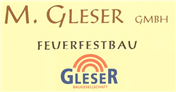 Logo von Gleser GmbH