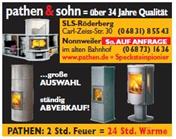 Logo von Pathen & Sohn GmbH
