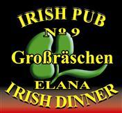 Logo von Irish-Pub