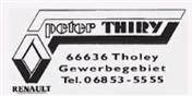 Logo von Thiry