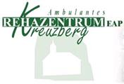 Logo von Ambulantes Rehazentrum Kreuzberg