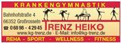 Logo von Trenz