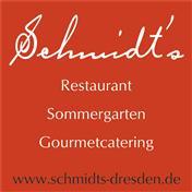 Schmidt's Restaurant Dresden