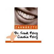 Logo von Dr. med. dent. Frank Petry