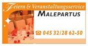 Logo von Jagdschloss Malepartus