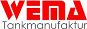 Logo WEMA Tankmanufaktur