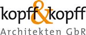 Logo von kopff & kopff Architekten