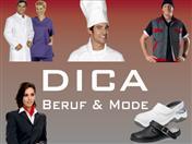 Logo von DICA Beruf & Mode
