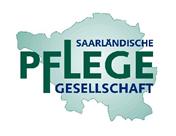 Logo von Saarländische Pflegegesellschaft e.V.