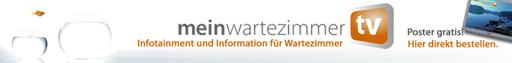 meinwartezimmerTV - netscreens digitale Schaufenster GmbH