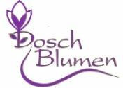 Logo von Dosch Blumen