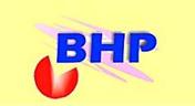 Logo von BHP