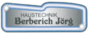 Logo von Haustechnik Jörg Berberich