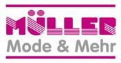 Logo von Müller Mode und Mehr