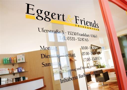 Salon Eggert & Friends