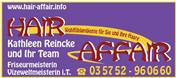 Logo von Hair Affair