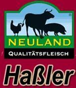 Logo von Haßler GmbH & Co. KG