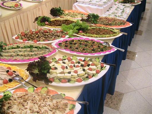 Neues Produkt - Deniz Party Catering Service GmbH