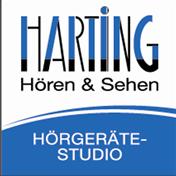 Logo von Harting Hören & Sehen