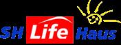 Logo von SH-Life Haus GmbH
