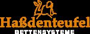 Logo von Haßdenteufel Bettensysteme