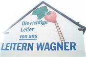Logo von Leitern-Wagner