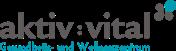 Logo von Aktiv & Vital Gesundheits- und Wellnesszentrum GmbH