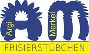 Logo Argi Merkel - Frisierstübchen Frensdorf www.argi-merkel.de